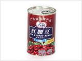 百利红腰豆